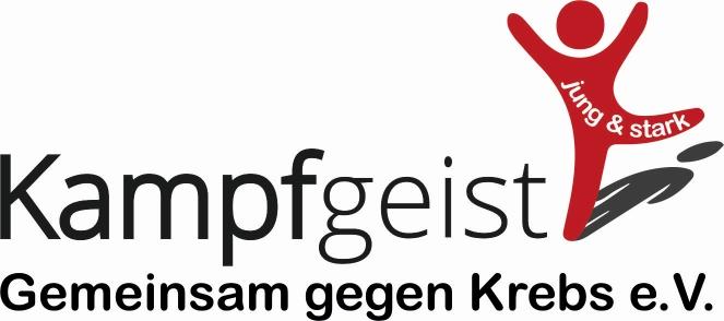 Kampfgeist - Gemeinsam gegen Krebs e.V
